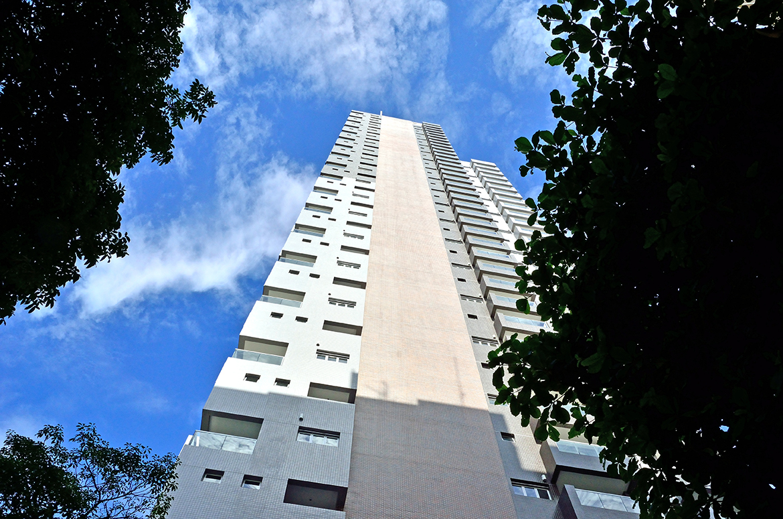 Residencial Jardim Itaúba, Santos - Costa e Macedo Arquitetos