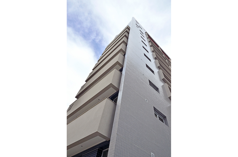 Residencial Ingá - Costa e Macedo Arquitetos